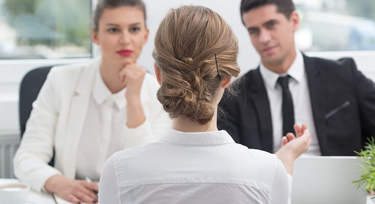 Do you get interview nerves
